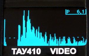 ТАУ410 VIDEO нового поколения